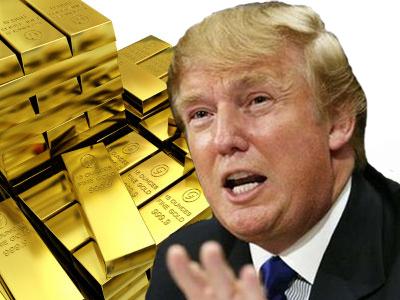 trump-gold