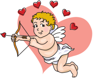 flying-cupid